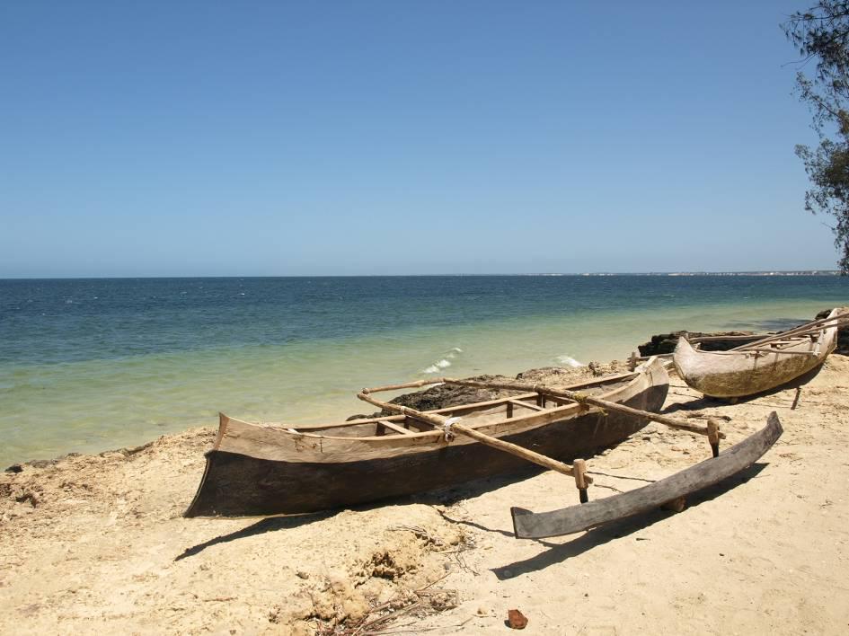 Viaje de prospección a Madagascar