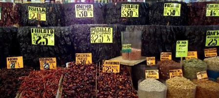 mercado de merced mejico