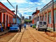 SANTIAGO DE CUBA – BARACOA