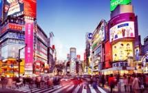 VUELO CIUDAD DE ORIGEN– TOKYO