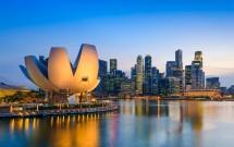 SINGAPUR. DÍA LIBRE. VUELO DE REGRESO
