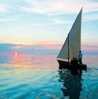 MALDIVAS: EXCURSION EN DHOW PARA LA PUESTA DE SOL