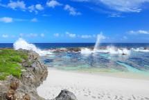 TONGATAPU – TOUR POR LA ISLA