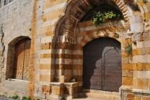 TRIPOLI – BCHERRI – GRUTAS DE JEITA – BEIRUT )