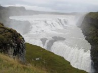 Cascadas del Sur - Hveragerði