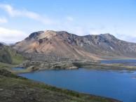 Parque Natural de Skaftafell  - Vatnajökull