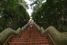 CHIANG RAI – CHIANG MAI