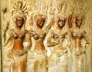 LLEGADA A SIEM REAP (Angkor)