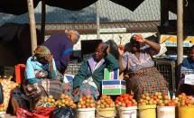 SANTA LUCIA – SWAZILANDIA