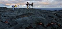 DÍAS LIBRES: BIG ISLAND o MAUI