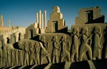 SHIRAZ – YAZD - PERSEPOLIS, NAQHS E ROSTAM, PASARGADE