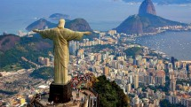 RIO DE JANEIRO: VISITAS (Desayuno)
