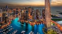 VUELO CIUDAD DE ORIGEN – DUBAI