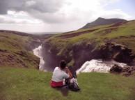 Fiordos del Oeste - Hrútafjörður