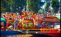 VISITAS EN CIUDAD DE MEXICO