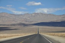 LAS VEGAS / DEATH VALLEY – MAMMOTH LAKES