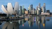 VUELO CIUDAD DE ORIGEN – SINGAPUR