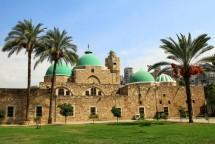 WADI QADISHA – TRIPOLI – GRUTAS DE JEITA – BEIRUT
