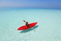 MALDIVAS: DÍAS LIBRES