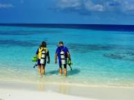 MALDIVAS: DÍA LIBRE