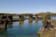Eyjafjörður - Mývatn
