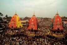 PURI – BHUBANESWAR – DELHI