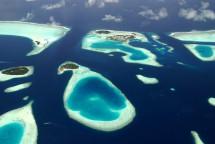 VUELO CIUDAD DE ORIGEN-MALDIVAS