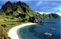 BALI-  LABUANBAJO -  RINCA – KALONG ISLAND