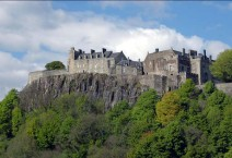 EDIMBURGO – GLASGOW - STIRLING (135 km. aprox.)