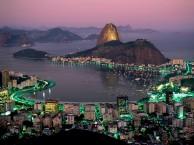 RIO DE JANEIRO (Desayuno)