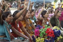 BHUBANESWAR – TAPTAPANI (220 Km aprox.)