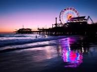LOS ANGELES – SANTA MONICA – SAN LUIS OBISPO