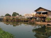 BATTAMBANG – PHNOM PENH
