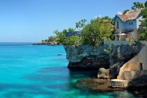 NEGRIL - BOAT TOUR IN BLACK RIVER