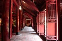 HANOI: VISITAS – VUELO HUE