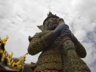 VUELO CIUDAD DE ORIGEN – BANGKOK
