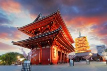 TOKYO: VISITAS