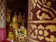 BANGKOK – AYUTTHAYA: EXCURSION EN BICICLETA – nivel fácil – VUELO A CHIANG MAI