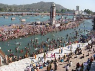 HARIDWAR- DELHI