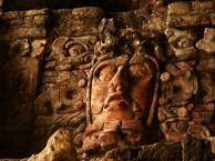 TIKAL - CIUDAD GUATEMALA