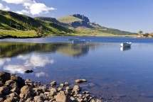 FORT WILLIAM - EL NORTE DE LA ISLA DE SKYE (QUIRAING)