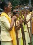 YOGYAKARTA – VUELO A SEMARANG – PANGKALANBUN (BORNEO)
