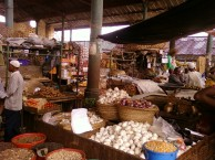 MOMBASA – NAIROBI – VUELO DE REGRESO