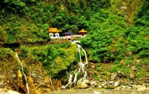TAROKO – SCENIC MOUNTAIN ROAD - SUN MOON LAKE