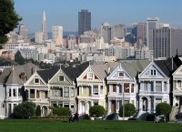 SAN FRANCISCO: VISITAS