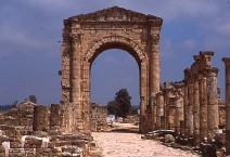 BEIRUT – SIDON – TIRO – BEIRUT
