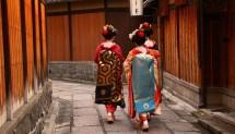 01/01: TOKYO – TREN A KYOTO – VISITAS – CEREMONIA DEL TÉ