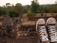 SIEM REAP (Angkor) (Día completo de senderismo)