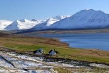P. N. de Skaftafell - Vatnajökull