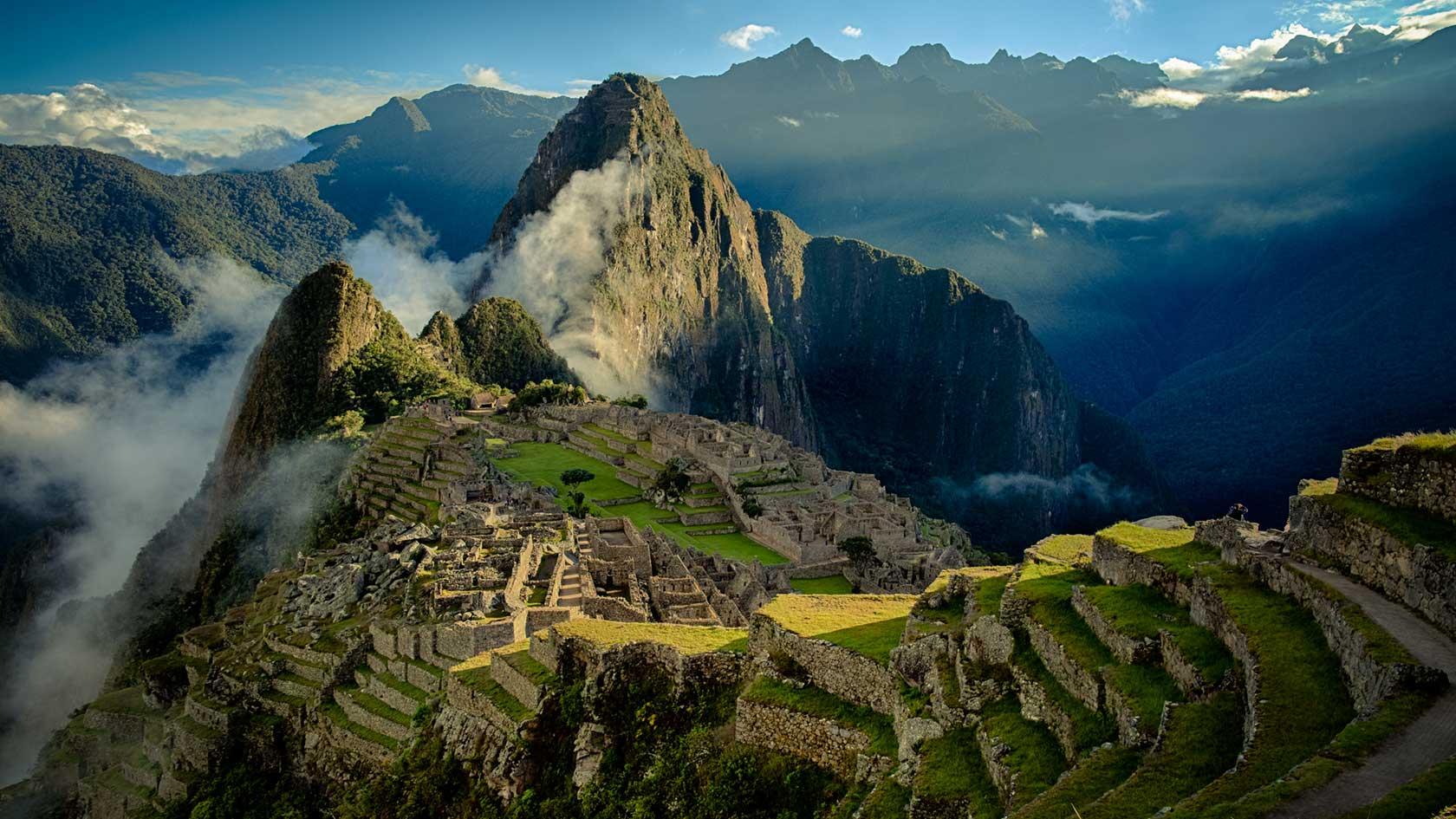 Resultado de imagen para trekking camino del inca